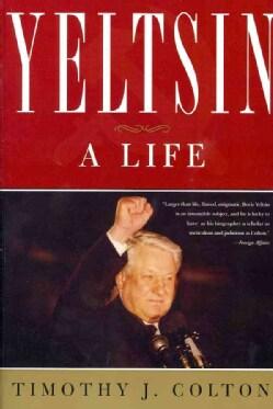 Yeltsin: A Life (Paperback)