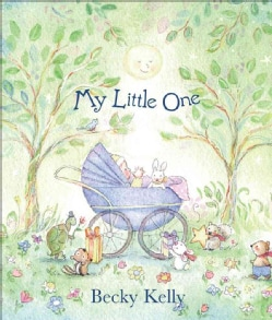 My Little One (Hardcover)