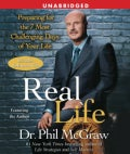 Real Life: Preparing for the 7 Most Challenging Days of Your Life (CD-Audio)