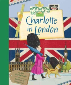 Charlotte in London (Hardcover)