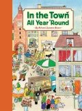In the Town All Year 'Round (Hardcover)