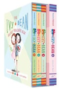 Ivy and Bean Secret Treasure Box: Books 1, 2, and 3 and a Cool Secret Surprise! (Paperback)