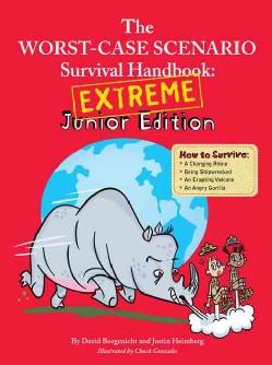 The Worst-Case Scenario Survival Handbook: Extreme Junior Edition (Paperback)