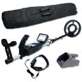 Treasure Cove Professional Metal Detector TC-9700