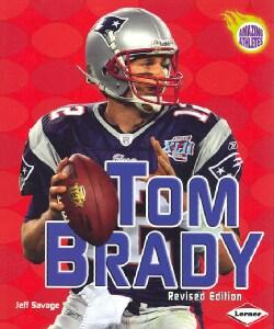 Tom Brady (Paperback)