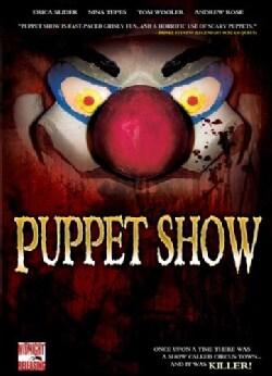 Puppet Show (DVD)