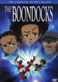 Boondocks: The Complete Season Two (DVD)