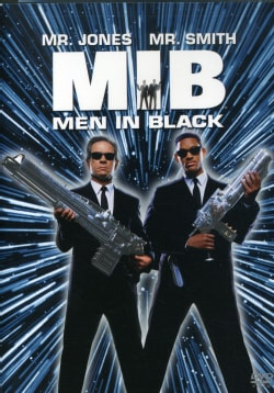 Men in Black (DVD)