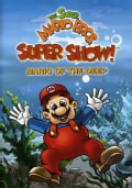 Mario of the Deep (DVD)