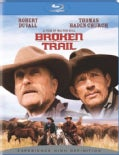 Broken Trail (Blu-ray Disc)