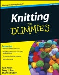 Knitting for Dummies (Paperback)