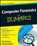 Computer Forensics For Dummies (Paperback)