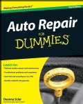 Auto Repair For Dummies (Paperback)