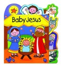 Baby Jesus (Board book)