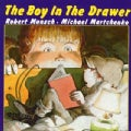 The Boy in the Drawer (Paperback)