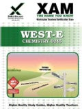 West-E Chemistry 0245: Teacher Certification Exam (Paperback)
