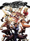 Street Fighter Tribute (Paperback)