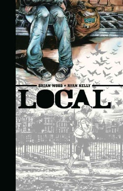 Local (Hardcover)