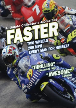 Faster Ultimate Collector's Set (DVD)