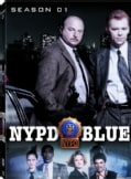 NYPD Blue Season 1 (DVD)