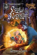 Last of the Nephilim (Paperback)