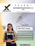 TExES Mathematics-Physics 8-12 143 (Paperback)