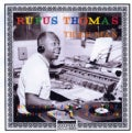 Rufus Thomas - Tiger Man: Earliest Recordings: 1950-1957