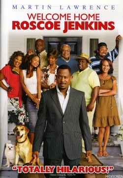 Welcome Home Roscoe Jenkins (DVD)