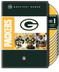 NFL Greatest Games Series: Green Bay Packers (DVD)