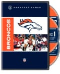 NFL Greatest Games Series: Denver Broncos Greatest Games (DVD)