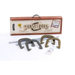 American Presidential Horseshoe Set