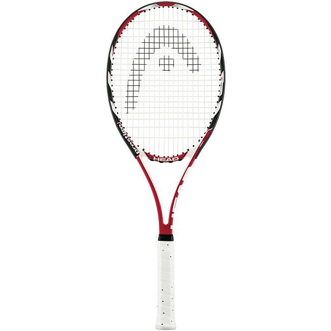 Head MicroGEL Prestige Mid Tennis Racquet