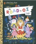 The Road to Oz (Hardcover)