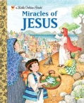 Miracles of Jesus (Hardcover)