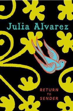 Return to Sender (Hardcover)