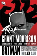 Batman: The Black Glove (Hardcover)