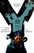 Y-the Last Man Deluxe Edition Vol. 1 (Hardcover)