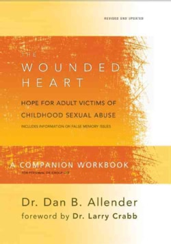 The Wounded Heart Workbook: A Companion Workbook (Paperback)