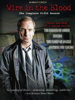Wire In The Blood: The Complete Fifth Season (DVD)