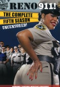 Reno 911!: The Complete Fifth Season Uncensored! (DVD)