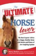 The Ultimate Horse Lover: The Best Experts' Guide for a Happy, Healthy Horse With Stories and Photos of Awe-inspi... (Paperback)