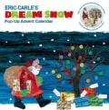 Eric Carle Dream Snow Pop-up Advent Calendar (Paperback)