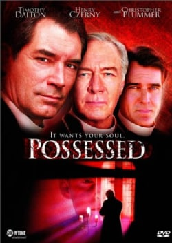 Possessed (DVD)