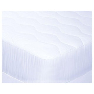 Beautyrest Pima Cotton 400 Thread Count Mattress Pad