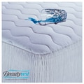 Simmons 400 Thread Count Protection Mattress Pad