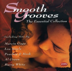 Various - Smooth Grooves:Essential Collection