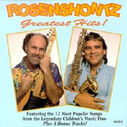 Rosenshontz - Greatest Hits
