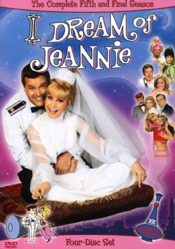 I Dream of Jeannie: The Complete Fifth Season (DVD)