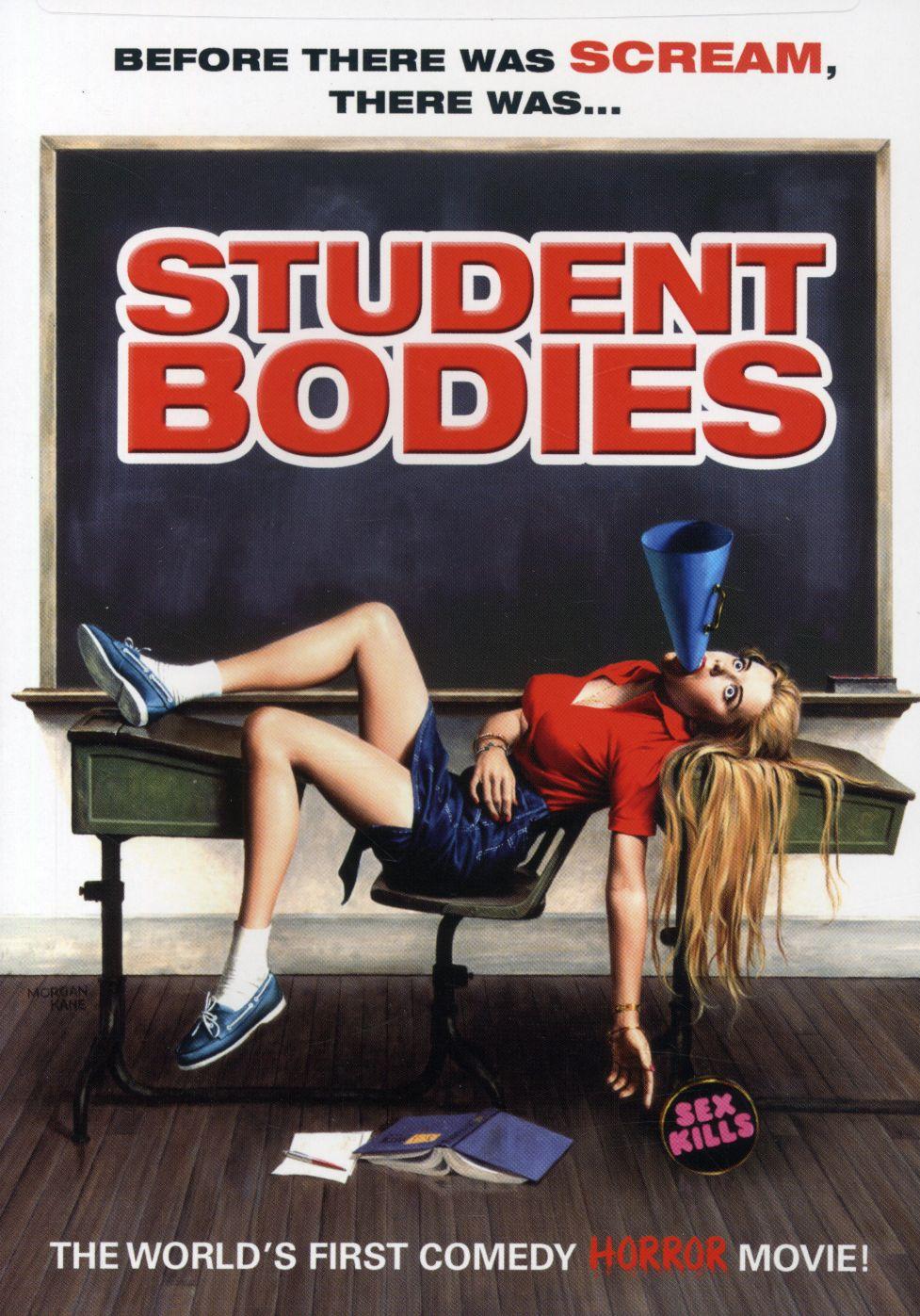 Student Bodies (DVD)