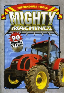 Mighty Machines: Tremendous Tools (DVD)